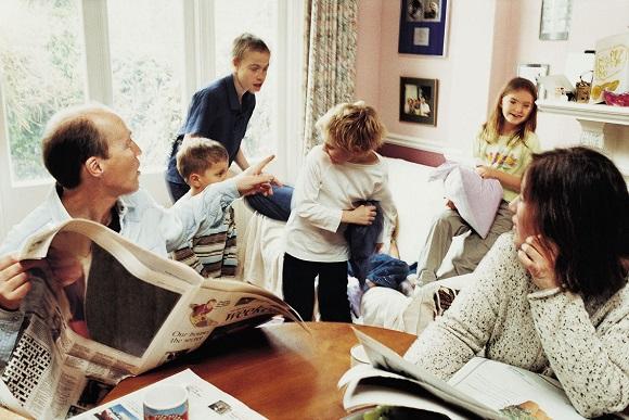 aile ile iletişim