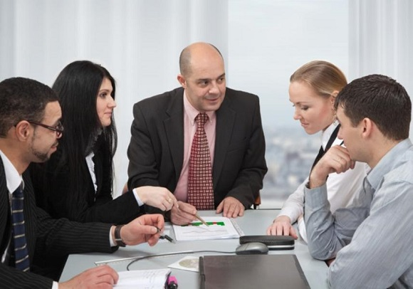 Düzensiz bir yöneticiyle Anlaşmanın Yolu