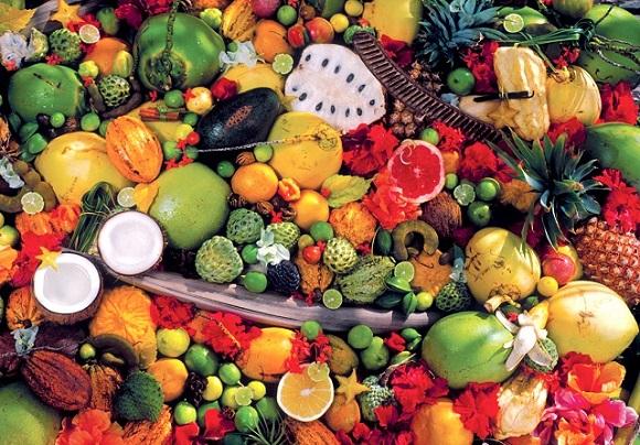Meyveler Hakkında Bilinmeyenler