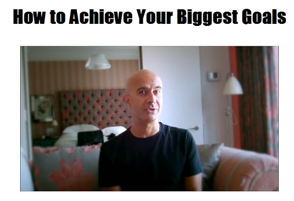 Hayatımı değiştiren motivasyon konuşması