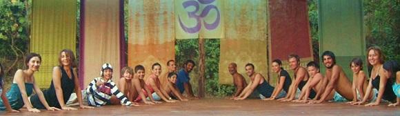 Türkiye'deki Yoga kampları