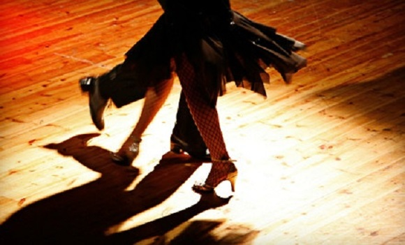 latin dansı