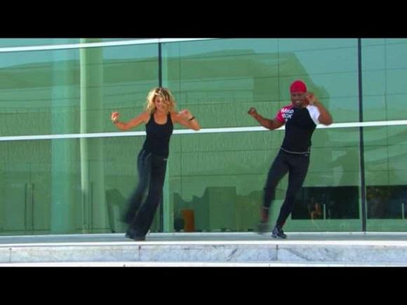 latino aerobics 2