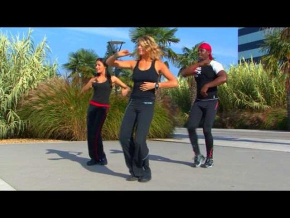 latino aerobics 3