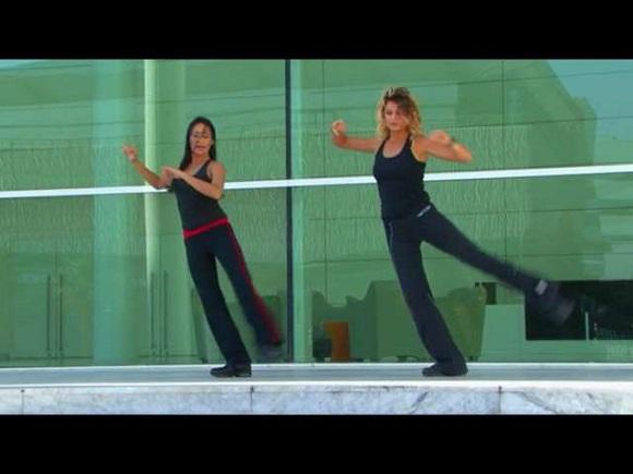 latino aerobics 4