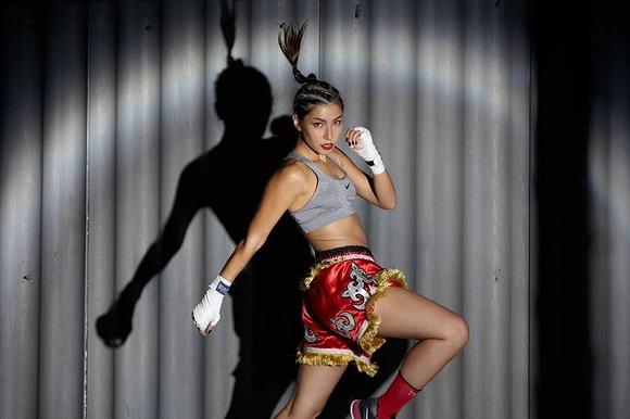 Dövüş sporları