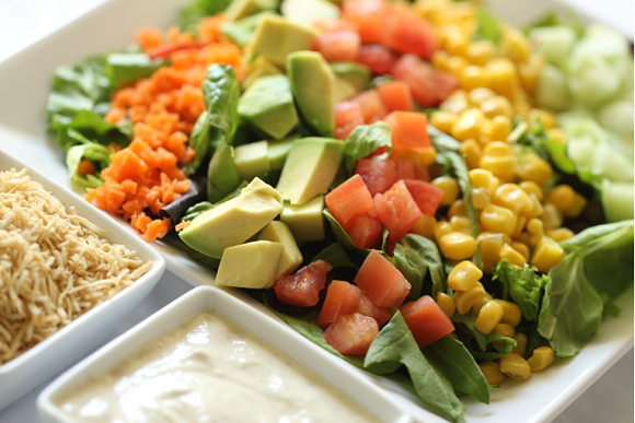 sağlıklı yemek 8