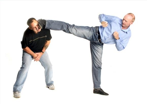 Dövüş Sporları ile Uğraşmanın Yararları - 1