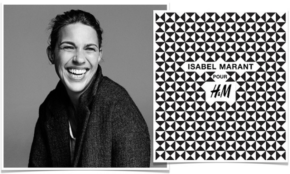 Isabel Marant by H&M