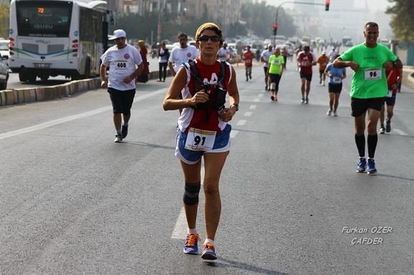 Bir Spor Aşığının Gözünden Destek Maratonu