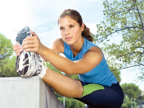 sağlıklı olmak için spor