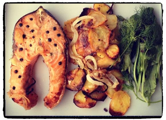 somon balığı omega 3