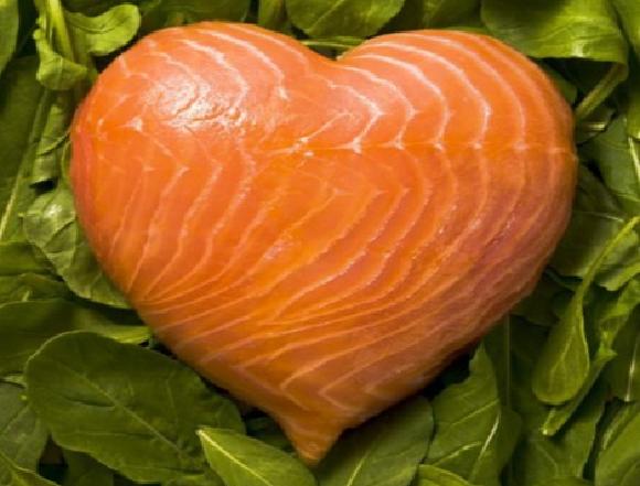 somon kalp sağlığı