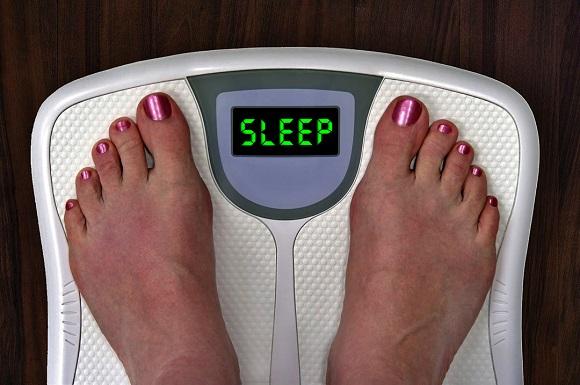 uyku ve kilo kontrolü