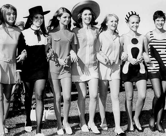 vintage modası