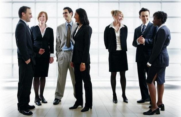 İşyerinde çekingenlik
