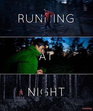 Gece koşusu