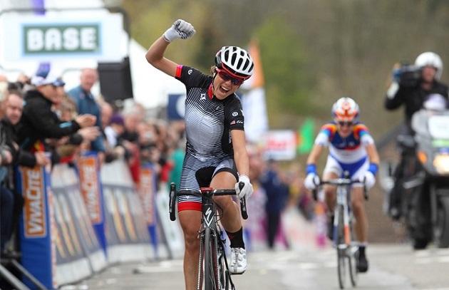 Fleche Wallone Femmes, CDM 04, 2012, UCI World Cup Road, women