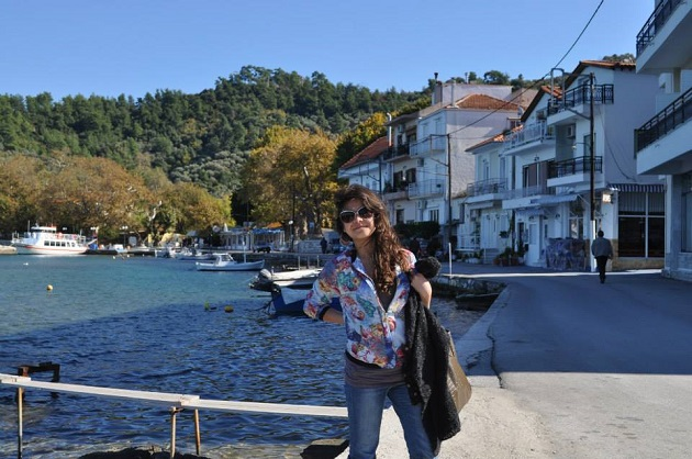 Yunanistanda