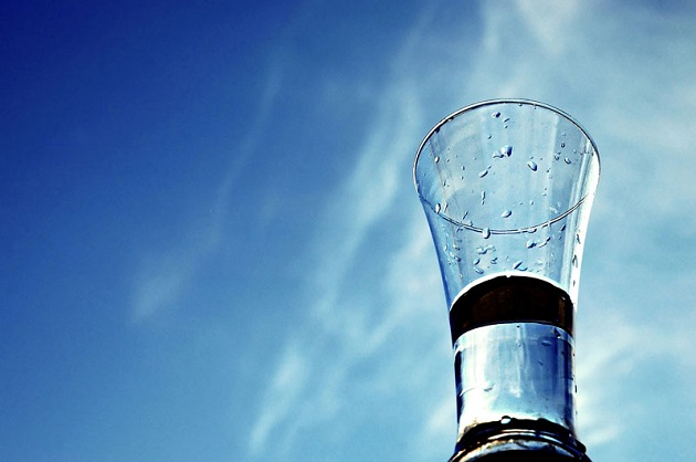bardağın dolu tarafı