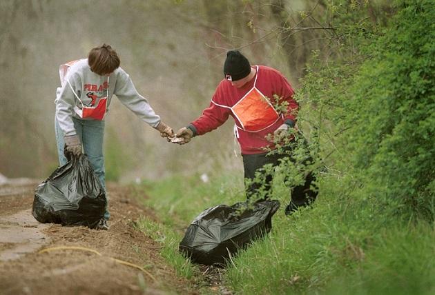 gönüllü işler