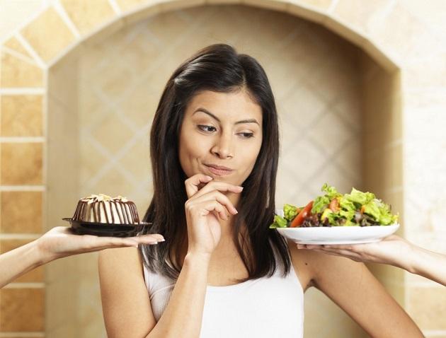 içgüdülerle beslenme