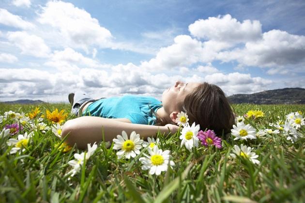 mutlu anlarınızı hayal edin
