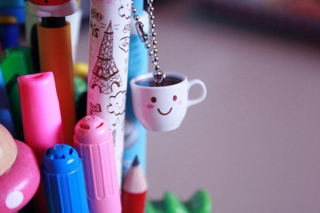 mutluluğu küçük şeylerde arayın