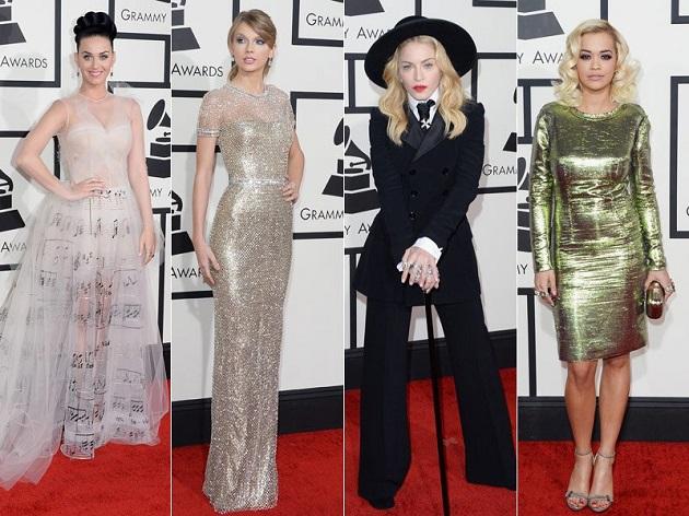 Grammy Müzik Ödülleri