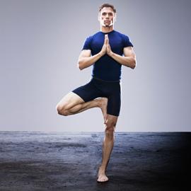 yoga ve stres