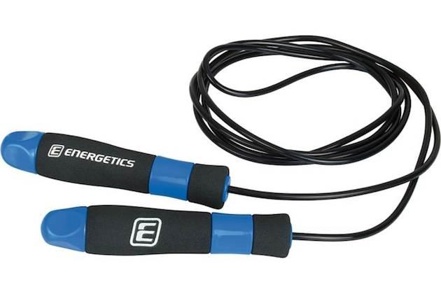 Energetics rope