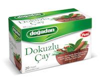 DOKUZLU CAY 3D