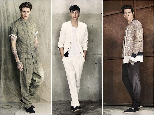 2014 erkek modası