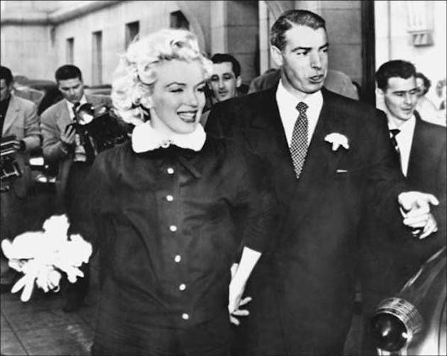 Marilyn-Monroe-celebrity-wedding-dresses