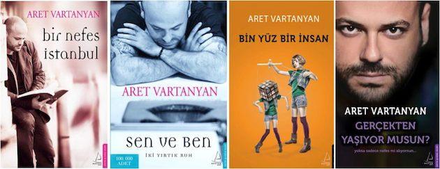 kitapları