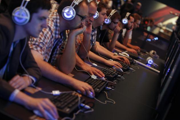 Online Oyun Oynayanlara Öneriler