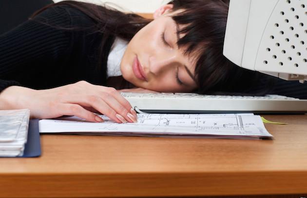 Gün Ortasında Uyumanın Faydaları
