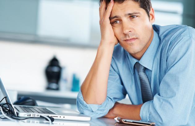 İş hayatındaki Stresi Ortadan Kaldırmak