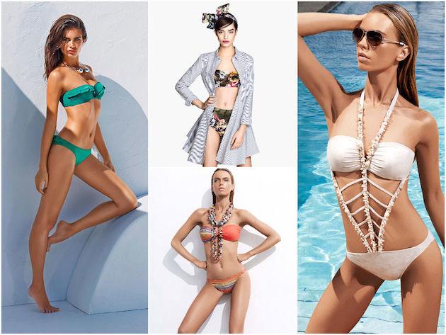 En güzel Bikini ve Mayo Modelleri
