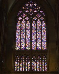 Richter'in Köln Katedrali'ndeki eseri