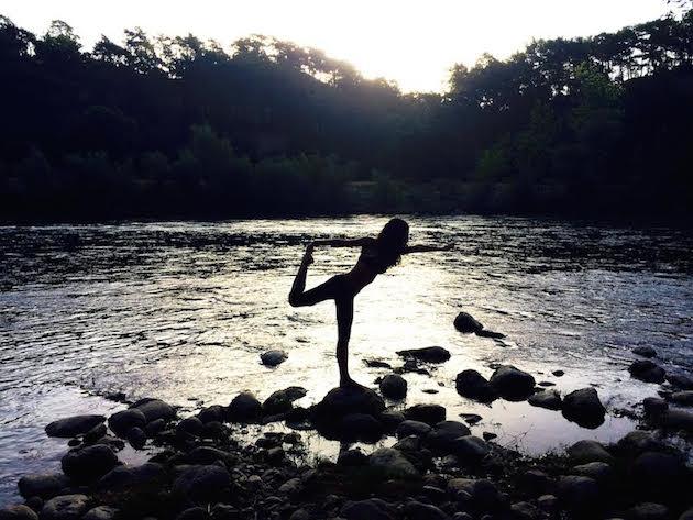 Yoga Koprulu cay 2