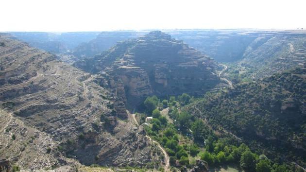ulubey kanyonu 18