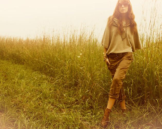 2014 sonbahar modası