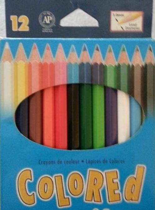 boya kalemleri