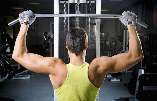 Sırt ve bel egzersizleri