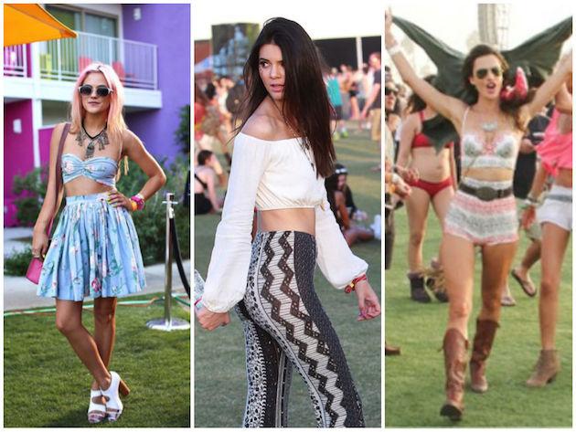 festival modası