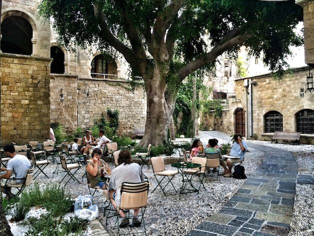rodos old town (2)