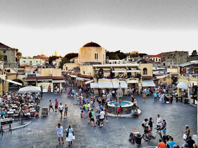 rodos old town (4)