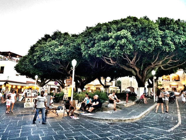 rodos old town (5)