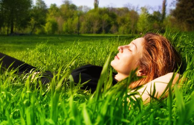 yaz rahatlığı
